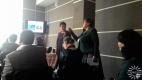 выступает И.В.Чувилова на деловой программе форума